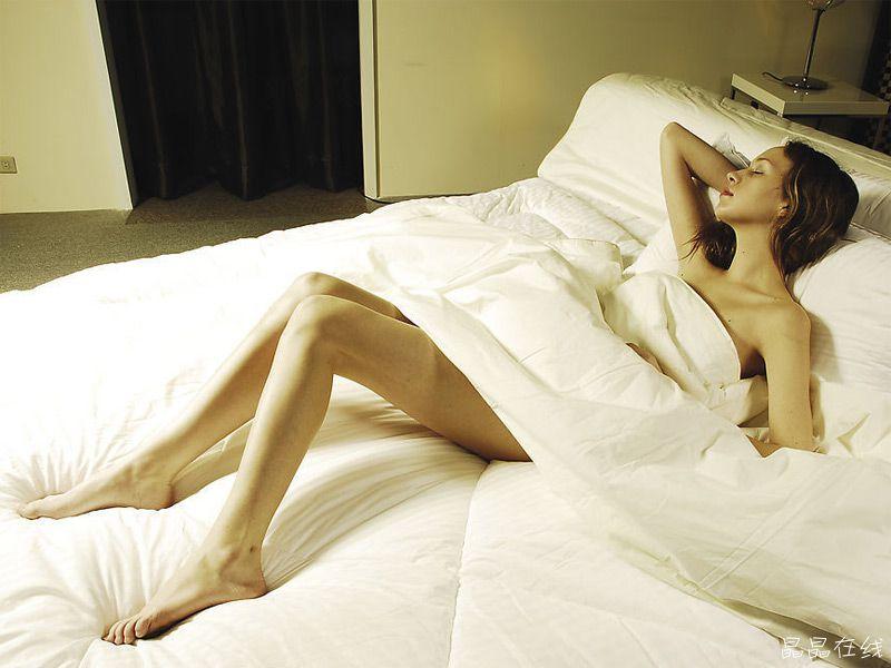 女性睡觉时一定要留意的几个禁忌